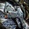 Кобура Fobus для Glock 10017