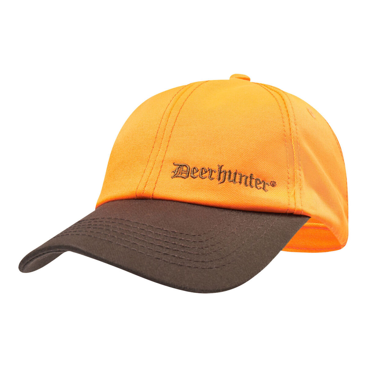 Keпка Deerhunter Bavaria Cap Orange One size