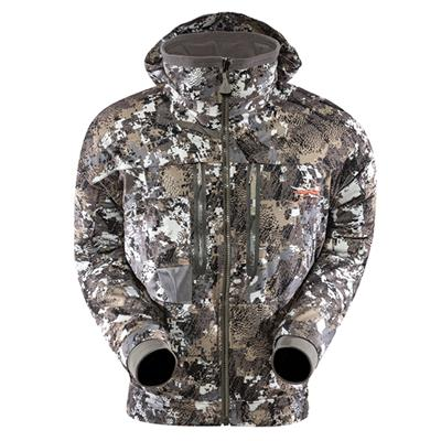 Куртка Sitka Gear Incinerator