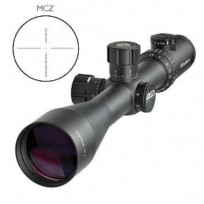 Прицел оптический Delta DO Titanium 4.5-30×50 MCZ illum. 30mm