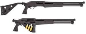 Приклад ружья Hatsan Side FS боковой