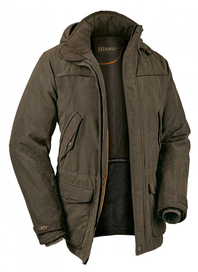Куртка Blaser Active Outfits Argali 2 brown