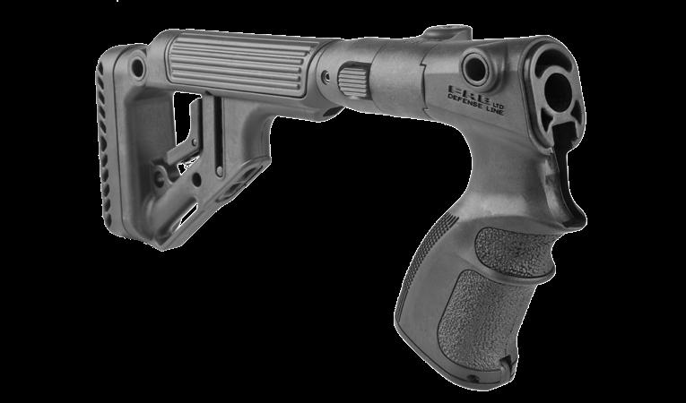Приклад Fab Defence UAS-870 для Remington 870