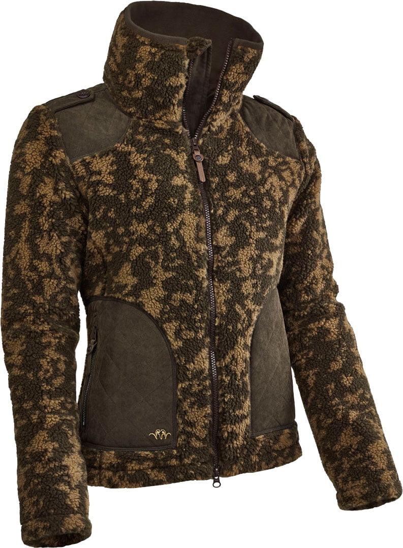 Куртка Blaser Active Outfits Argali 3.0 Fleece lady