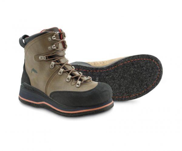 Ботинки под забродный комбинезон Simms Freestone Boot Felt