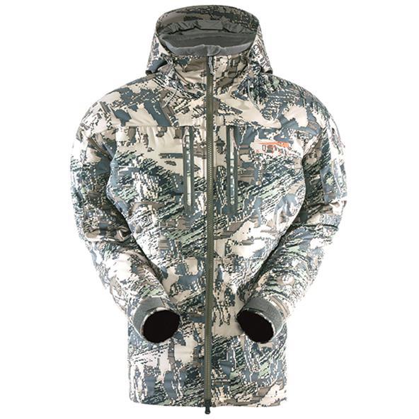 Куртка Sitka Gear Blizzard Parka