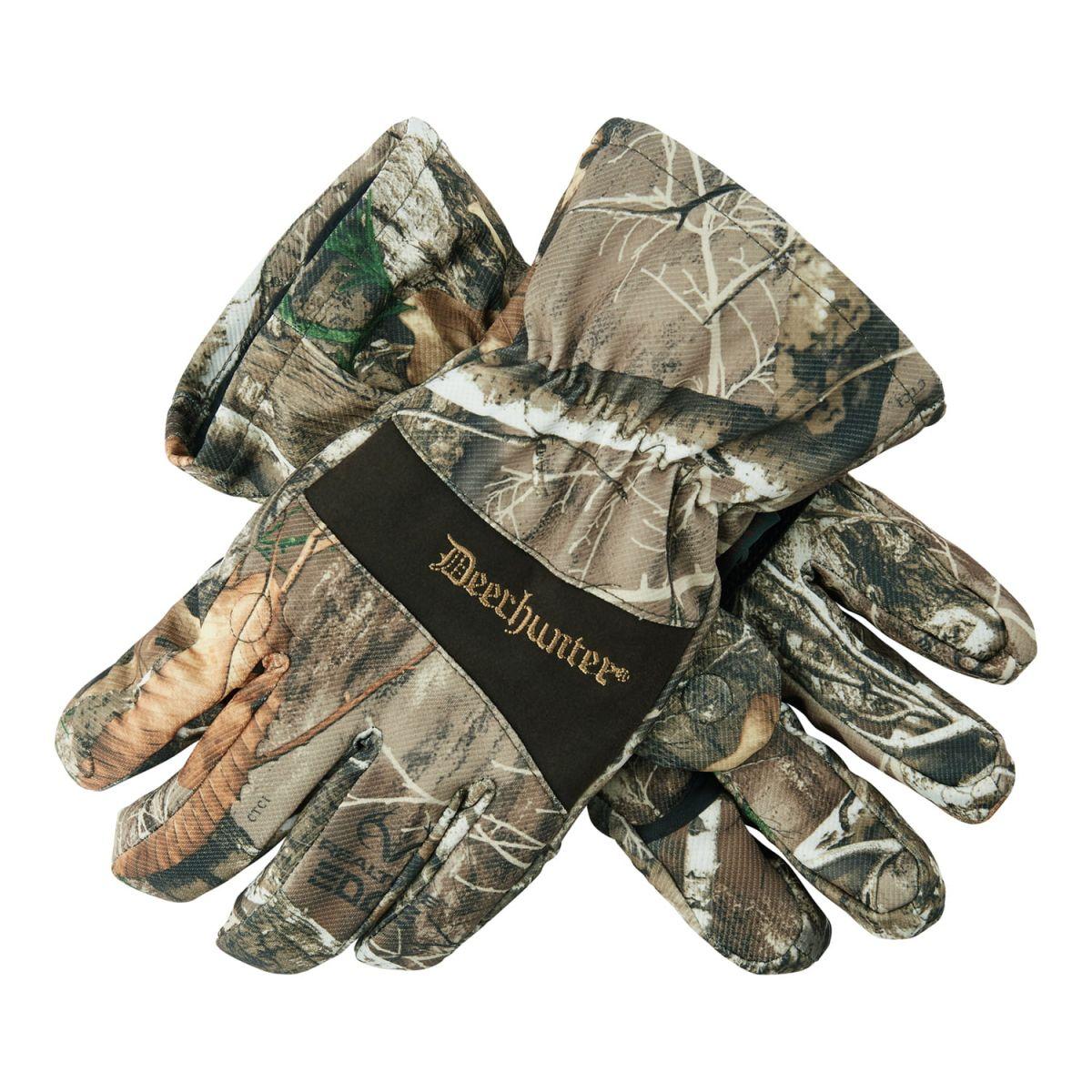Перчатки Deerhunter Muflon Winter Edge