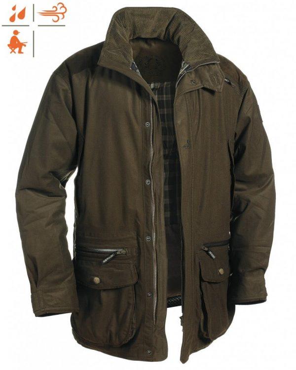 Куртка Chevalier Upland + капюшон