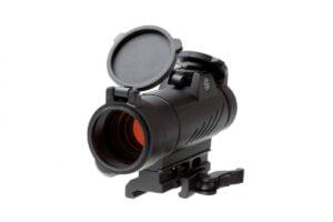 Прицел коллиматорный Sig Optics Romeo 7 1x30mm сетка 2MOA Red Dot на планку Picatinny