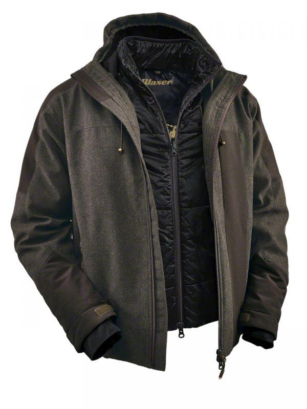 Куртка Blaser Active Outfits Vintage 2in1 Luis