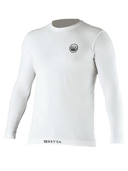 Футболка Beretta Tech T длинный рукав