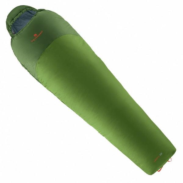Спальный мешок Ferrino Levity 02 -3°C Green (Left)