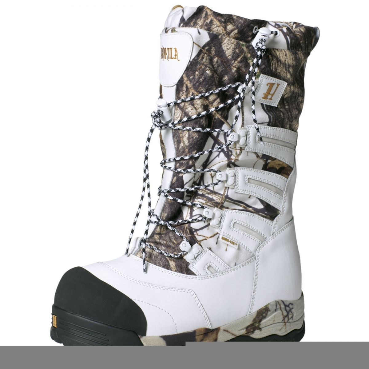 Ботинки Harkila Inuit GTX Winter