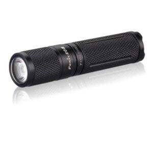 Фонарь Fenix E05 (2014 Edition) Cree XP-E2 R3 LED, черный