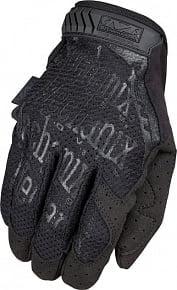 Перчатки тактические ORIGINAL VENT 55 black Mechanix