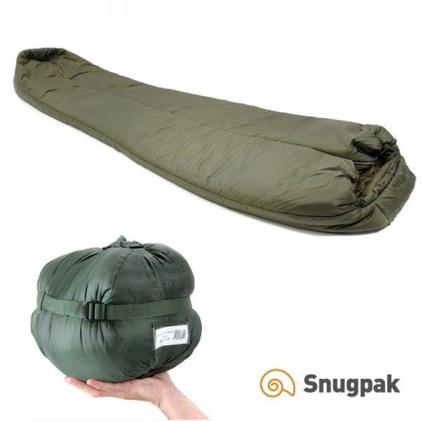 Спальник Snugpak Special Forces 2