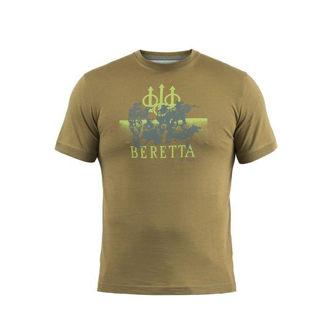 Футболка Action Tactical Beretta