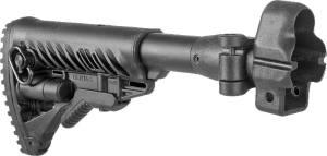 Приклад Fab Defense M4 для MP5