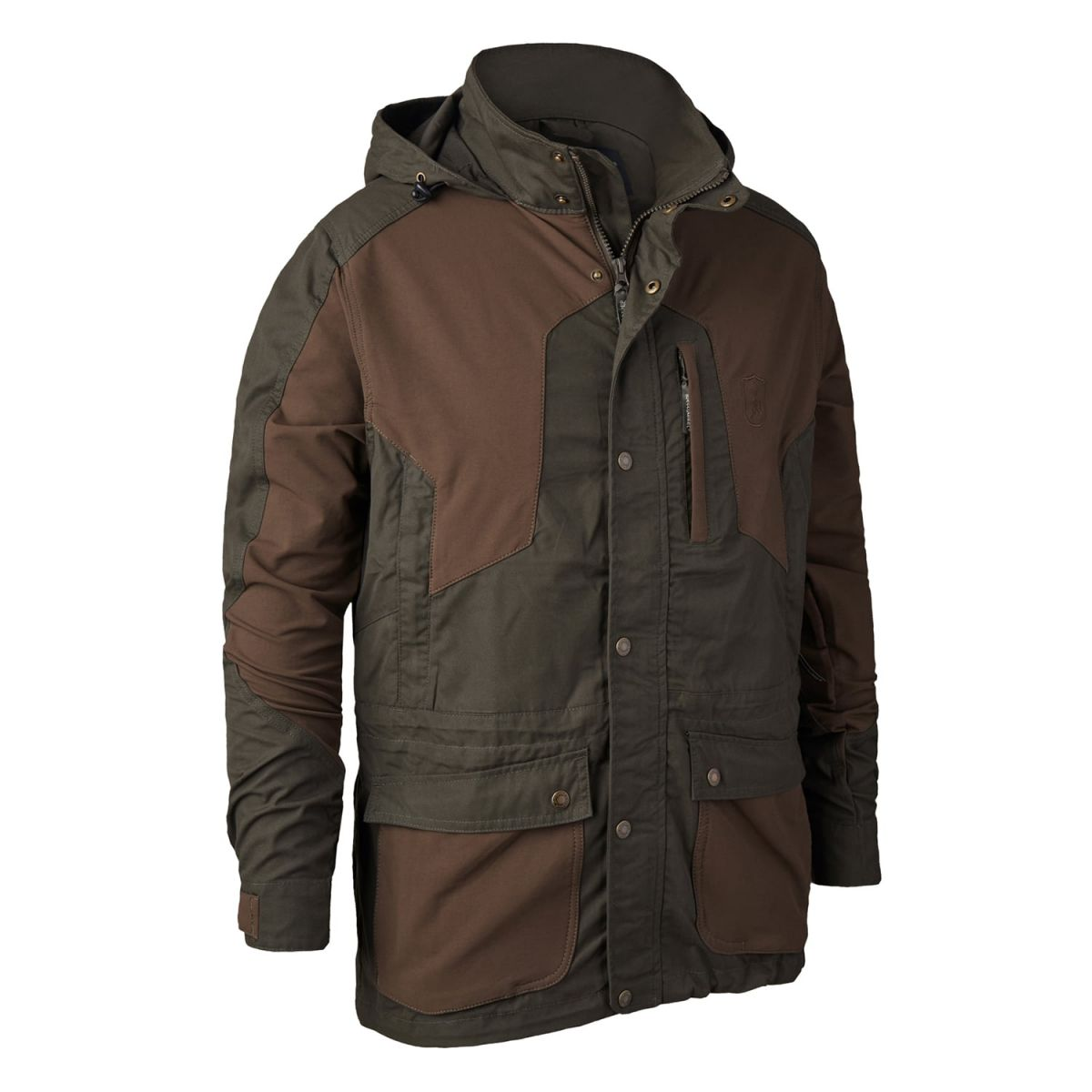 Куртка Deerhunter Strike Long OEKO-TEX + teflon Shield