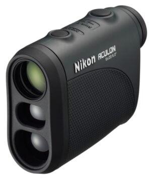 Дальномер Nikon ACULON AL11 6×20 5–500 м