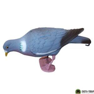 Чучела голубя Sport Plast кормящийся