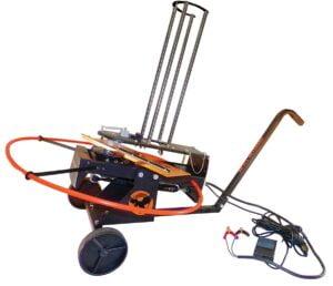Метательная машина Do-all outdoors RAV1 Raven Trap