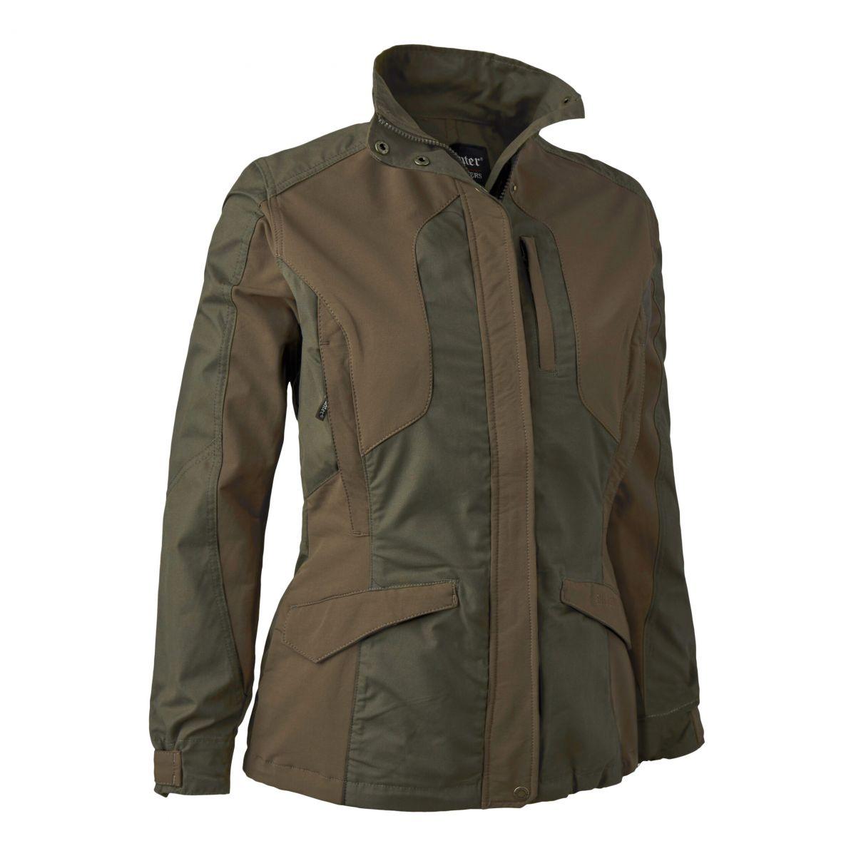 Куртка женская Deerhunter Lady Ann