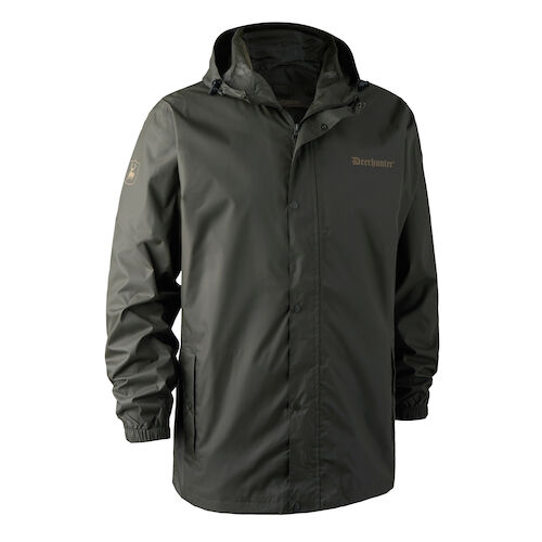 Куртка дождевик Deerhunter Survivor Jacket