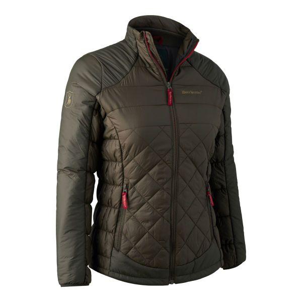 Куртка женская Deerhunter Lady Christine Quilted Jacket
