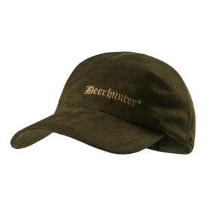 Кепка Deerhunter Deer с сигнальной вставкой
