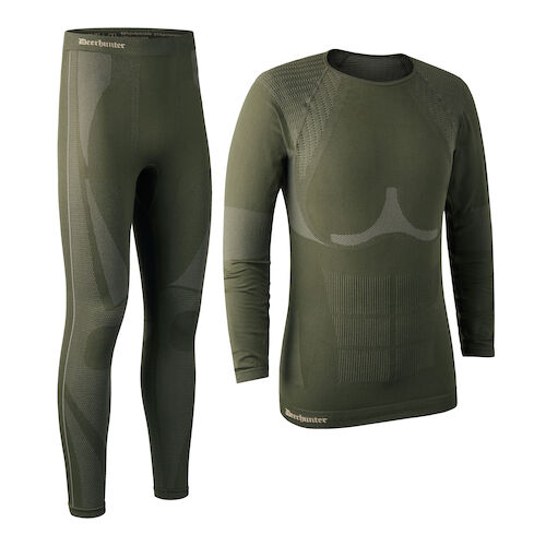 Термобелье Deerhunter Perfomance Underwear Set