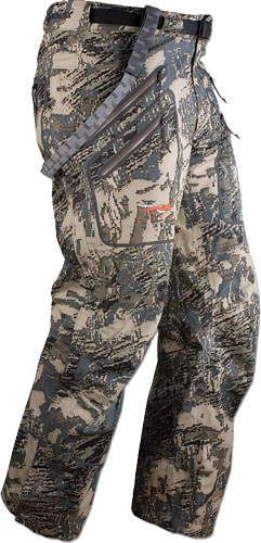 Брюки Sitka Gear Storm Front optifade open country