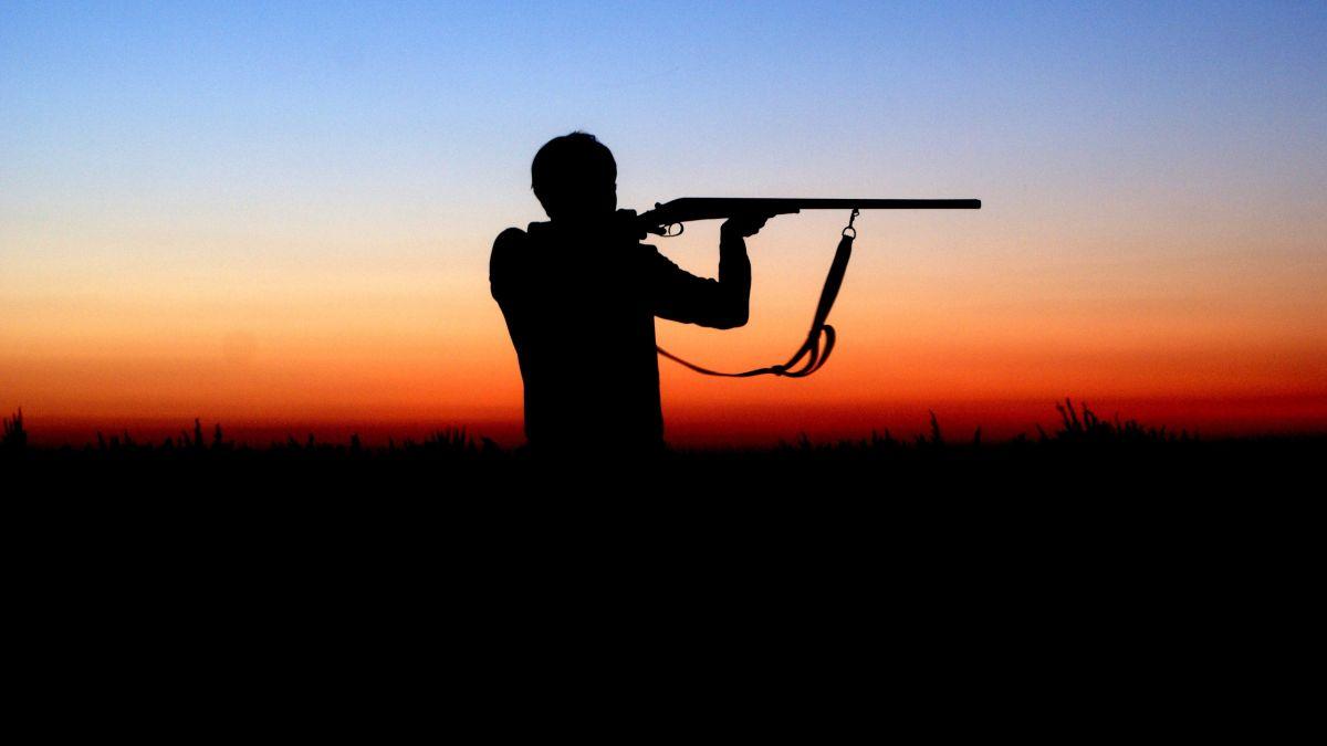 Сроки охоты и открытие в Украине