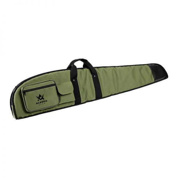 Чехол Alaska Double Gun Bag для двух ружей