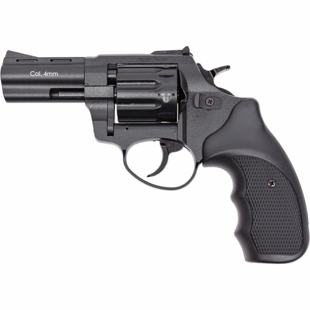 Револьвер флобера STALKER 3 рукоять пластик