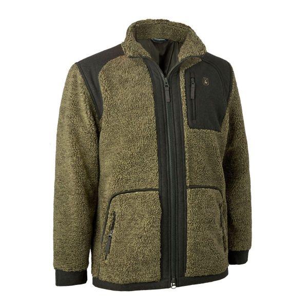 Куртка из шерсти Deerhunter Germania