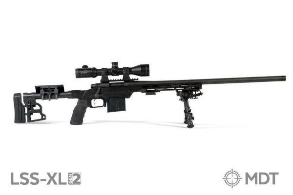 Ложа MDT LSS-XL для карабина Remington 700 Long Action