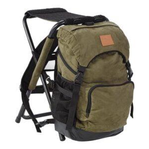 Рюкзак Alaska Noorvik Commander со встроенным съемным стулом