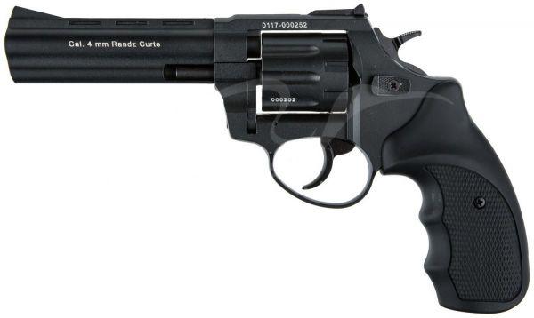 Револьвер флобера STALKER S 4.5 рукоять пластик