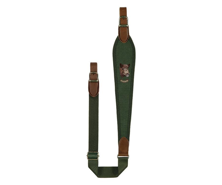 Ремень ружейный Riserva R1050 Кабан