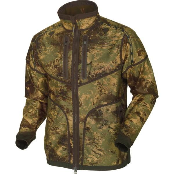 Куртка флисовая Harkila Lynx Reversible