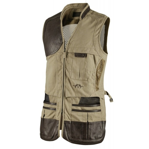 Жилет стрелковый Blaser Active Outfits Parcours Shooting