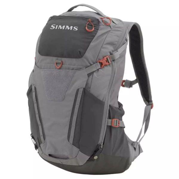 Рюкзак Simms Freestone Backpack Steel