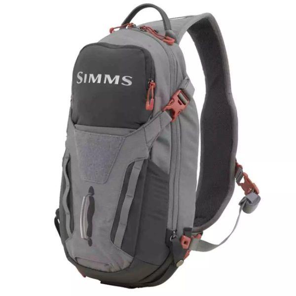 Рюкзак Simms Freestone Ambi Tactical Sling Pack Steel