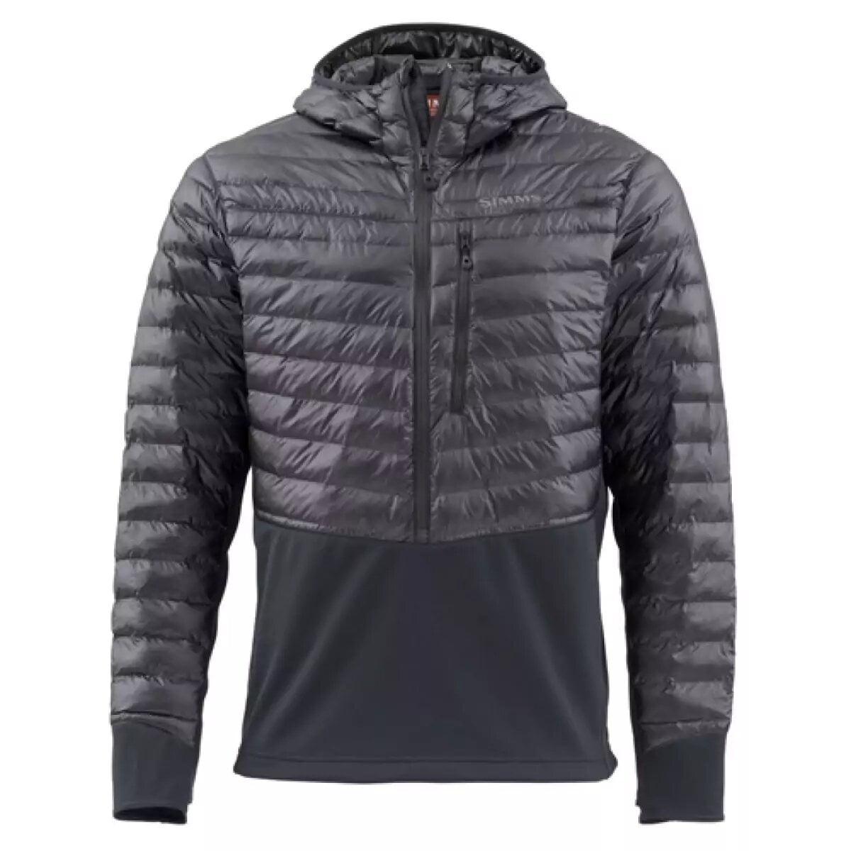 Куртка Simms Exstream Bicomp Hoody Raven