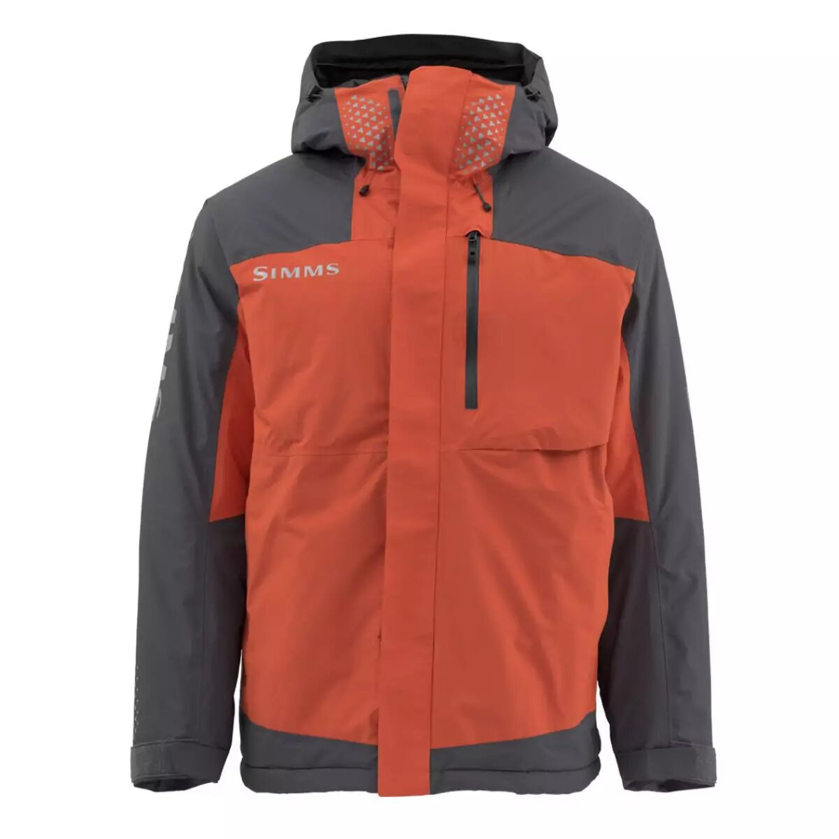Куртка Simms Challenger Insulated Jacket Flame
