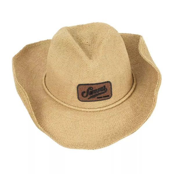 Панама Simms Big Sky Sun Hat Natural