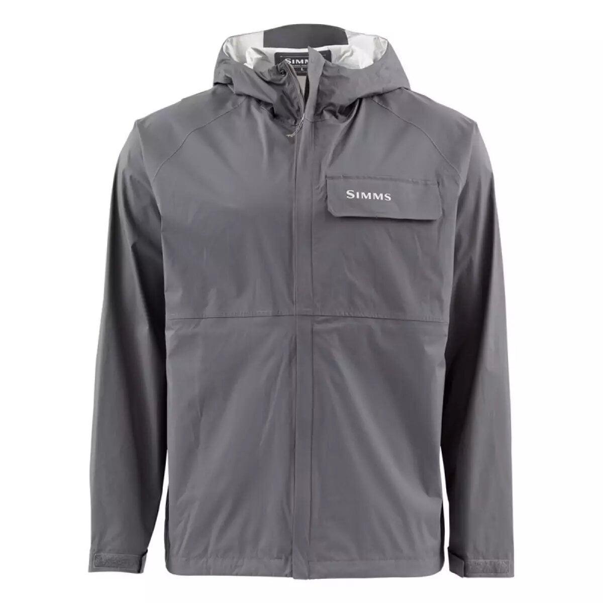 Куртка Simms Waypoints Jacket Slate