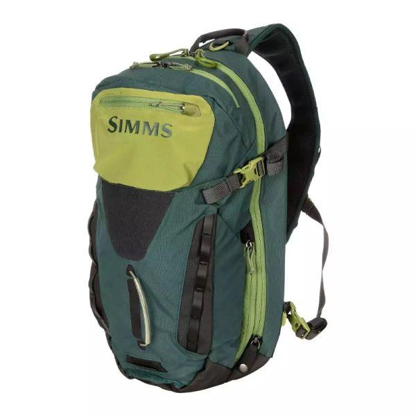 Рюкзак Simms Freestone Ambi Sling Pack Tan