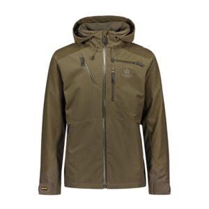 Куртка Alaska Superior II Moss Brown